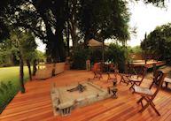 Kanga Bush Camp,Mana Pools