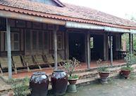Ut Trinh  Homestay, Vinh Long, Front Entrance