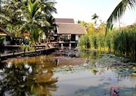 Maison Dalabua, Luang Prabang