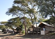 Anabezi Camp, Lower Zambezi National Park