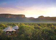 Marataba Safari Lodge, Marakele National Park