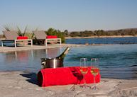 Waterberry Zambezi Lodge, Livingstone & The Victoria Falls