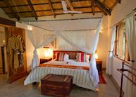 Jacana Double Room, Waterberry Zambezi Lodge, Livingstone & The Victoria Falls