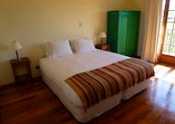 Standard Room at Hotel TerraViña, Colchagua Valley