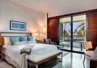 Beachfront Room, Mauna Kea Beach Hotel, Hawaii (Big Island)