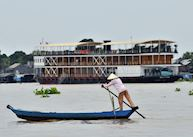 RV Mekong Cambodia and Vietnam