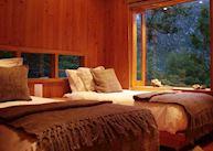 Standard room, Entre Hielos, Tortel