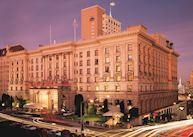 The Fairmont San Francisco, San Francisco