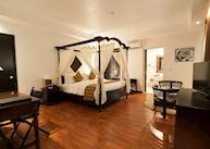 Junior Suite Room, La Rose Suites, Phnom Penh