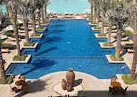 Pool. The Palace Downtown Dubai, Dubai