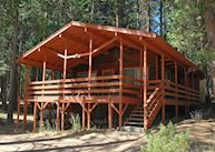Cabin 77 Silver Cabin, The Redwoods, Yosemite National Park