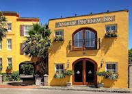 Andrew Pinckney Inn, Charleston