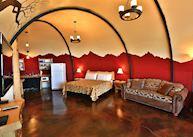 The Wolf's Den, Kenai Peninsula Suites, Homer