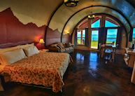 The Bear's Den, Kenai Peninsula Suites, Homer