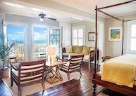 A room at Elizabeth Pointe Lodge, Fernandina Beach