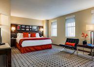 Warwick Hotel Rittenhouse Square, Philadelphia