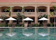 Pool view, Anantara Hoi An Resort , Hoi An