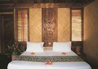 Premium bay view bungalow, Keikahanui Pearl Lodge, Nuku Hiva