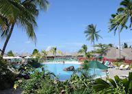 Hilton Moorea Lagoon Resort and Spa, Moorea