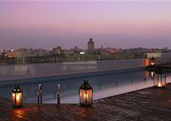 Heure Bleue Palais, Essaouira