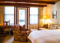 Post Hotel & Spa, Lake Louise