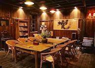 Pig's Inn 2, Huang Shan