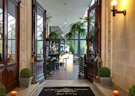 Entrance, Le Boutique Hotel