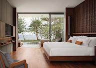 One bedroom villa, Alila Koh Russey