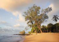 Beach at Alila Villas
