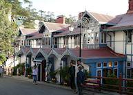 Clarkes, Shimla