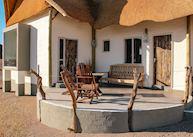 Desert Homestead , Sossusvlei