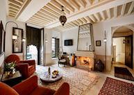 Riad Farnatchi, Marrakesh