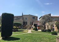 Hôtel Au Logis des Remparts, Saint-Émilion