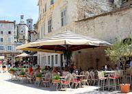 Palace Judita Heritage Hotel, Split