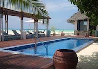 Anantara Medjumbe Island Resort & Spa, Quirimba Archipelago