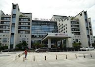 Crowne Plaza, Tunxi