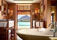 Bathroom in Four Seasons Room
