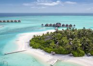 Anantara Dhigu Resort, Maldive Island