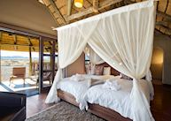 Room at Hoodia Lodge