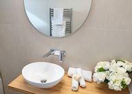 Bathroom at Ranginui