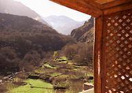 Kasbah du Toubkal, High Atlas Mountains