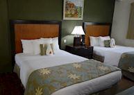Twin room, Blue Horizons Garden Resort