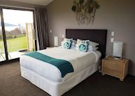 Luxmore Room at High Leys