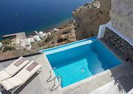 Santorini Secret, Oia