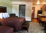 Aspen Hotel Suites, Homer