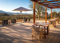 Cederberg Ridge Wilderness Lodge, Clanwilliam