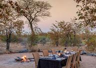 Xanatseni Private Camp, The Klaserie Private Game Reserve