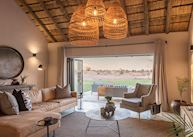 Xanatseni Private Camp, The Klaserie Private Game Reserve