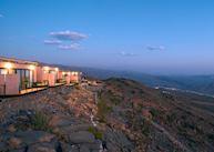 The View, Jebel Shams