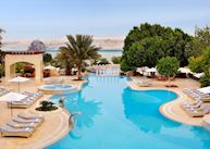 Dead Sea Marriott Resort & Spa, The Dead Sea